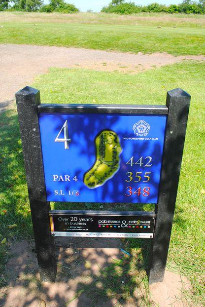 par four course info